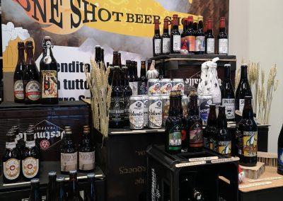 Birra d'Importazione Monza e Brianza